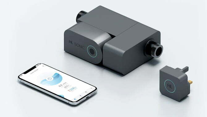 London-based Hero Labs uses AI to prevent water leaks, plans to unveil its first 'smart device' soon