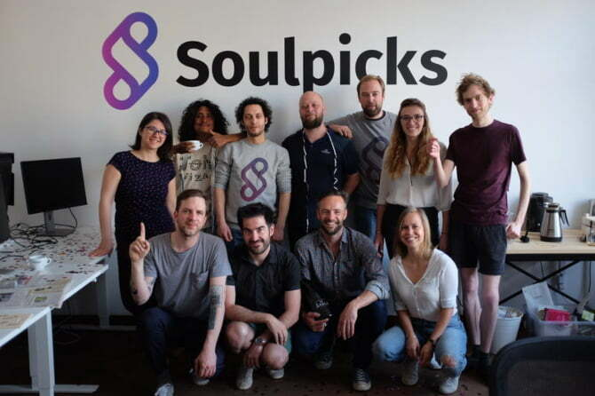 Ex-Snappcar co-founder raises €1.25M from Silicon Valley for his new travel tech startup Soulpicks
