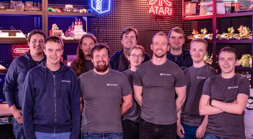 Finland-based Surrogate.tv raises €1.8M to build the next generation of online games