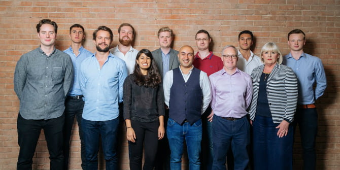 Unmortgage: This London startup secures €500M fund partnership with Allianz GI, helps people buy their dream house easily