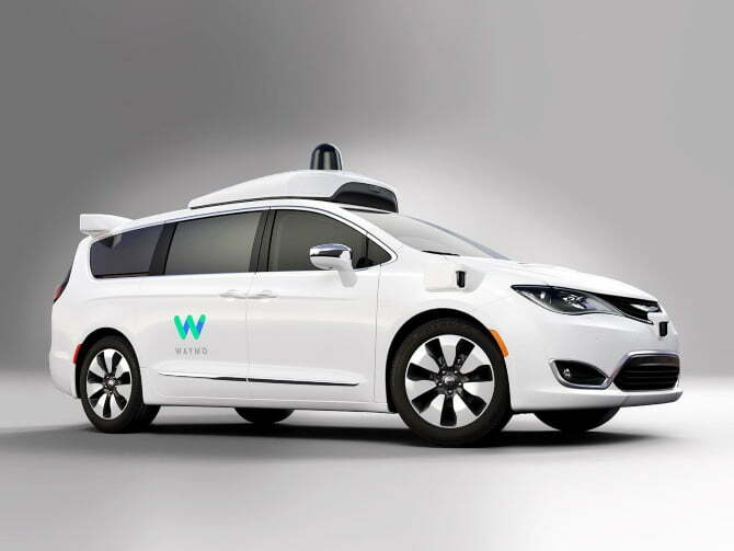 London-based DeepMind joins hands with Waymo to improve accuracy of self-driving cars