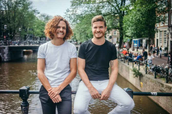 'Smart' weddings are here: Amsterdam-based Wedoido aims to help you book your dream day in just few taps