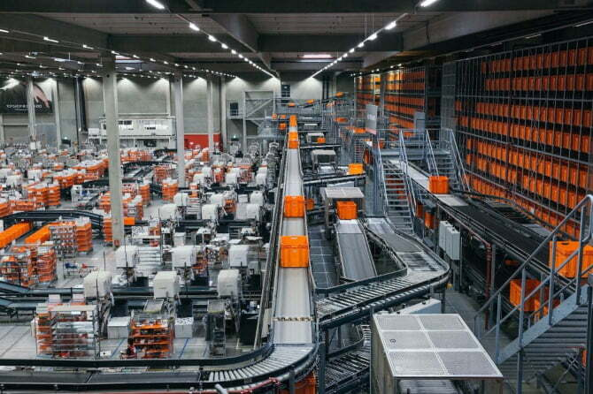 Zalando announces to build first fulfillment center in the Netherlands, plans further growth in Western Europe
