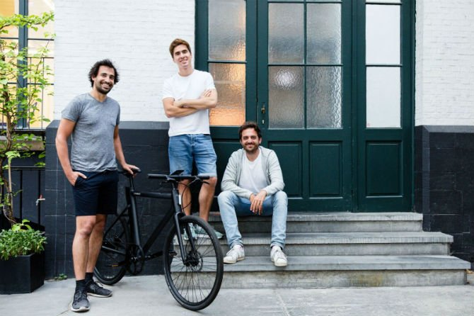 Belgian startups Qover and Cowboy team up for seamless e-bike insurance: Here's what it means for riders