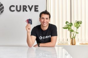 Here's everything you need to know about Curve, the London-based startup which is building an 'Operating System' for your money