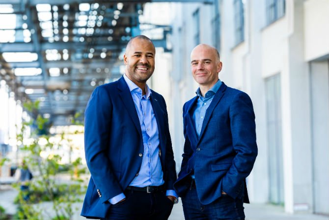 EZ Factory gets €550k funding: 3 things to know about Dutch app startup