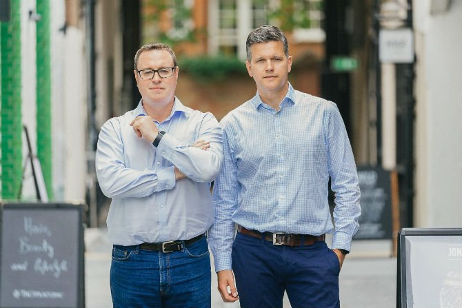 This London-based chatbot startup raises €2.7M to fuel the growth of its  conversation-as-a-service platform
