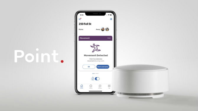 Swedish IoT startup Minut raises €7.2M funding for its camera-less smart home monitoring device