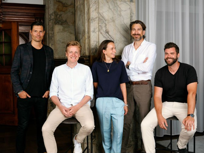 This Copenhagen-based startup wants to become the 'Netflix for podcasts' in Europe, secures €6M funding