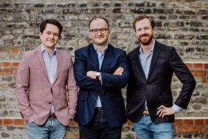 PayPal-backed German fintech startup Raisin gets €25M from Goldman Sachs, US launch in plans