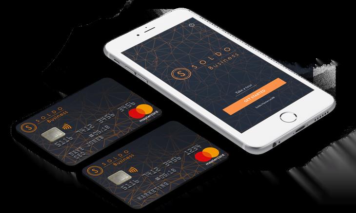 London-based fintech startup Soldo raises €54M for offering smart spending cards