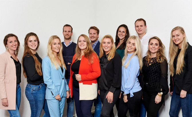 10 cool tech startups for fresh graduates looking for a job in Utrecht