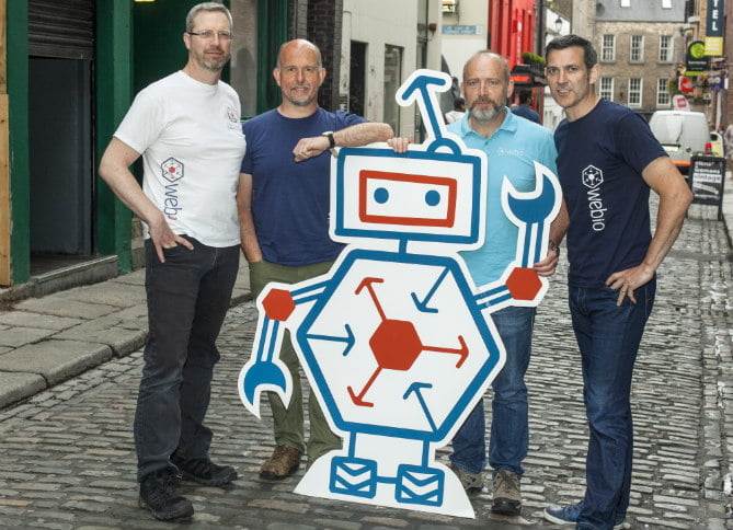 10 cool Irish AI scaleups to watch in 2019