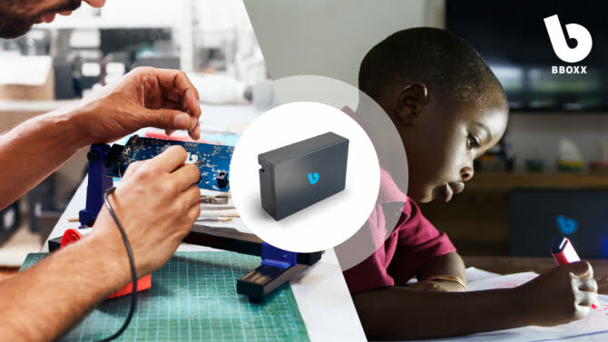 Mitsubishi invests in BBOXX, the UK startup that wants to bring solar power to developing countries: 7 things you need to know