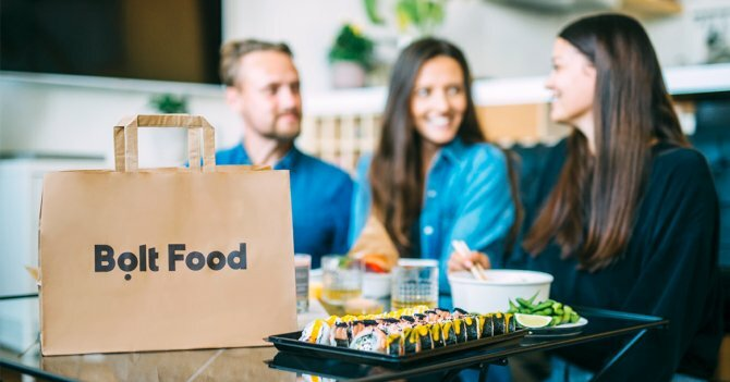 Bolt enters food delivery in Europe: 5 industry giants which can give the popular Estonian ride-hailing startup a tough time