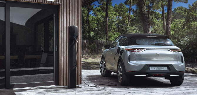 8 coolest EVs expected to hit the roads in Europe in 2020