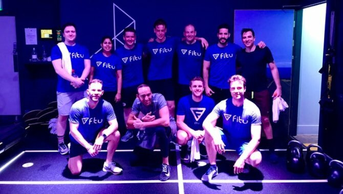 This London-based startup wants to become the Uber of fitness industry