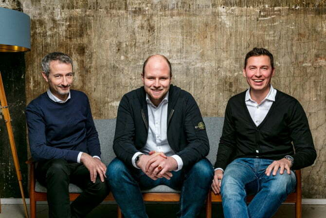 This German proptech startup secures €13M, wants to create first digital ecosystem around housing