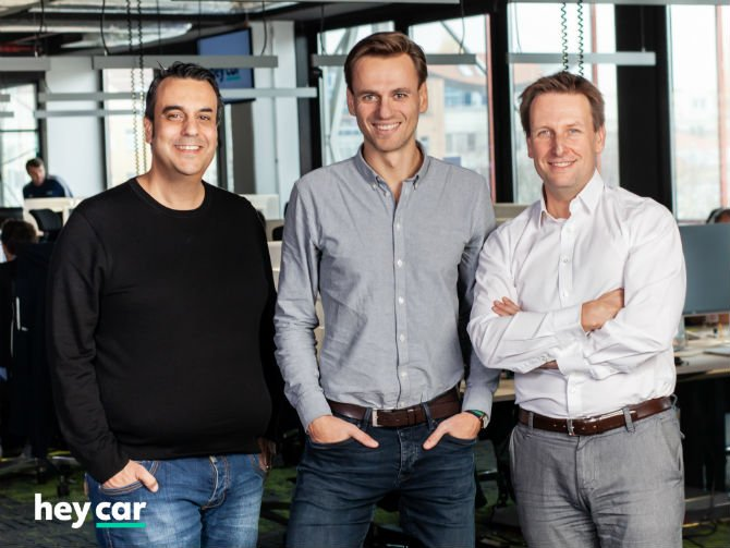 Berlin-based heycar expands into the UK: All you need to know about Volkswagen and Daimler backed used car online marketplace
