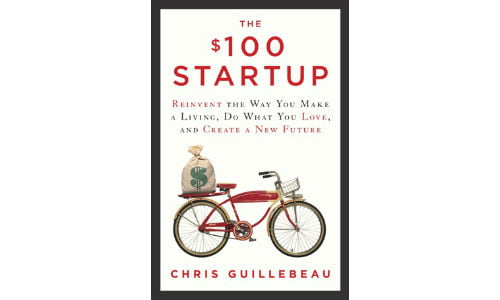 Top business books that every startup founder and