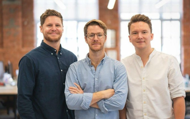 Thriva: London-based startup lets you get blood test results without leaving home