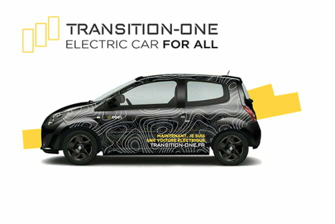 French startup Transition-One's retrofitting technology makes your diesel car to electric at just €5024