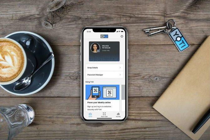 London-based Yoti secures €8.7M funding: 4 uses of digital identity verification platform