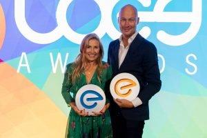 LOEY Award 2019: Picnic's Joris Beckers wins best online entrepreneur title, The Next Closet's founder grabs 'Talent Award'