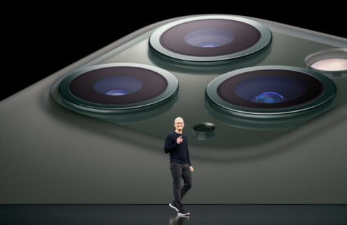 Apple's AR glasses with game changing capablities to arrive in first half of 2020