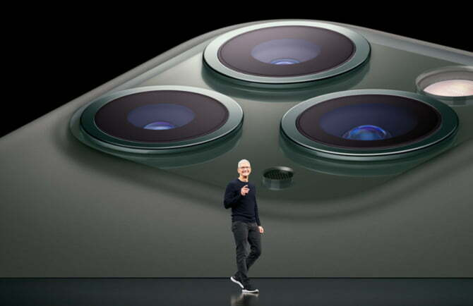 Apple launches iPhone 11 Pro, Apple Watch 5, New iPad and More: Europe price, availability and more