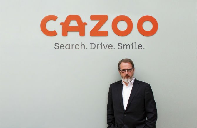 Cazoo: The brainchild of Zoopla founder raises €27.7M funding, aims to conquer UK's used car marketplace