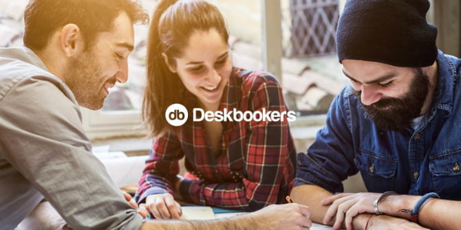 Deskbookers: The Booking.com of office spaces in Europe wants to solve these 4 major renting problems forever