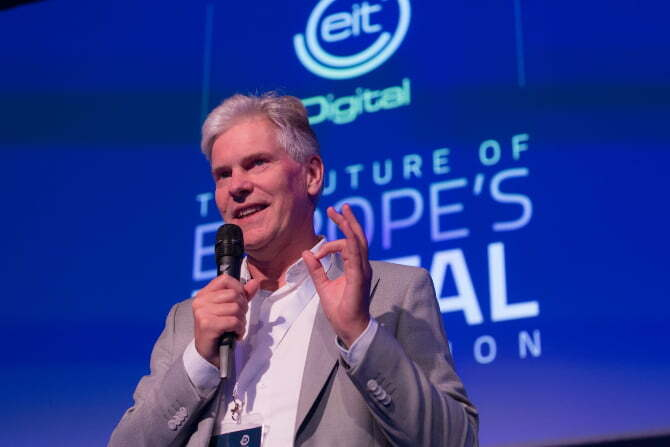 How to build a strong digital Europe where scale-ups thrive