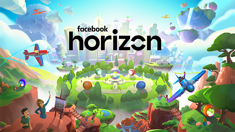 Facebook Horizon is a social VR world right out of sci-fi movies: 5 things you should know about it