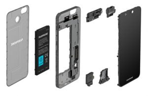 Dutch iPhone alternative scores 10/10 in iFixit repairability: All you need to know