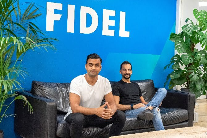 Transferwise founder supports UK startup Fidel recent funding of €16.5M, aims for fintech innovation