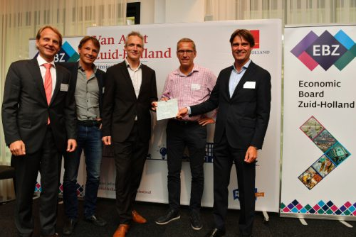 Rotterdam-based scaleup Involtum lands €1M to accelerate power supply activation and payment platform
