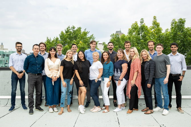 German startup Kaia Health raises €7.22M in latest funding round, aims to fit physiotherapy in your phone