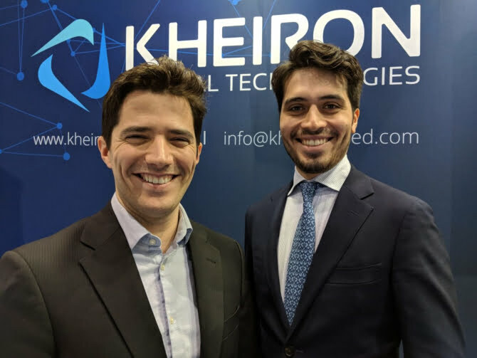 This London-based medtech startup uses Machine learning to detect cancer, raises €20M