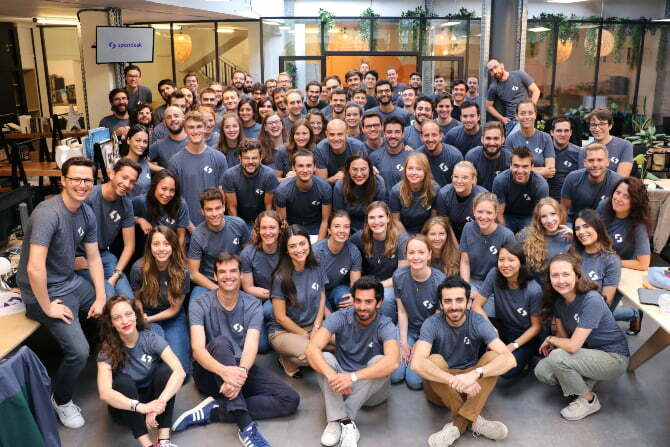 Spendesk raises €35M: 3 ways French fintech startup is re-inventing the corporate credit cards