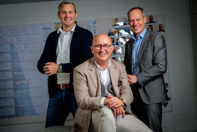 Dutch fintech scaleup Onegini gets €5M for international expansion