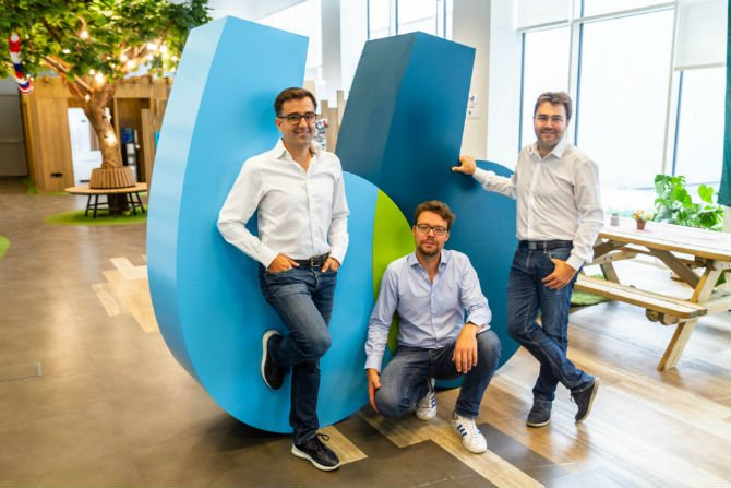 Paris-based mobility startup BlaBlaCar to acquire bus ticket booking platform Busfor