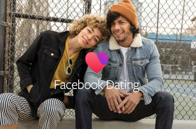 Facebook Dating launched to challenge Tinder, coming to Europe in 2020