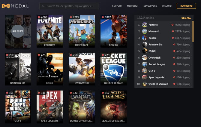 Dutch online gaming startup Medal.tv raises €8.1M Series A funding