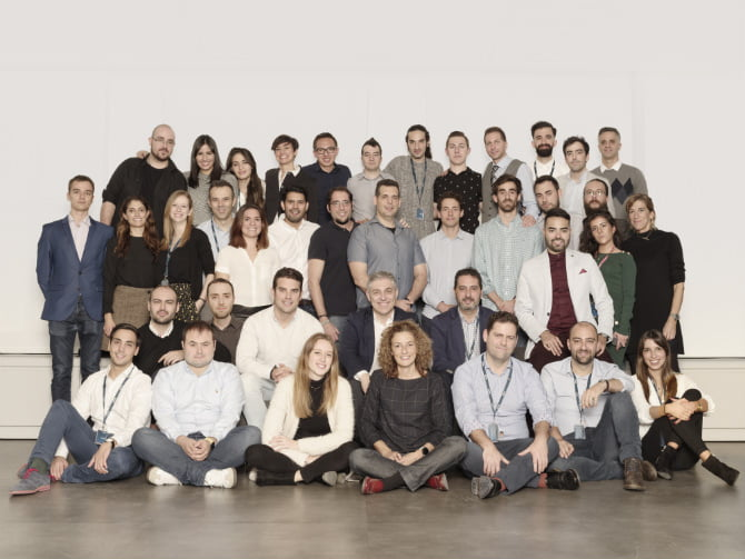This Madrid-based cybersecurity wants to prevent online piracy, gets €5.2M funding