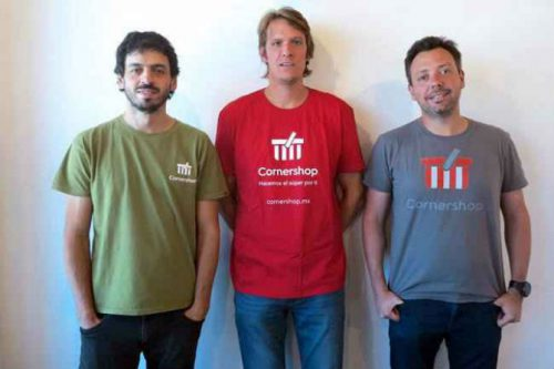 Uber acquires Swede founded Chilean online grocer Cornershop to expand into new business