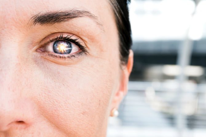 EyeArt is an AI system capable of accurately detecting Diabetic Eye Disease: Here's how it works