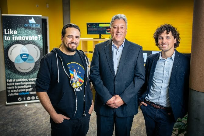 Dutch startup Orikami receives €600K investment from Healthy Capital