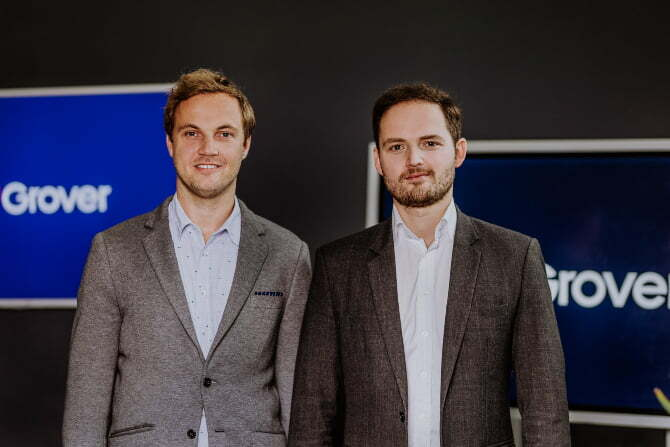 This German startup that offers pay-as-you-go subscription model for technology products lands €41M