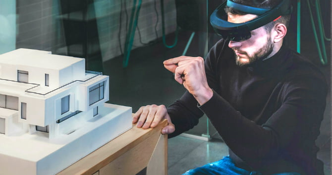 UK startup Hyper announces mixed reality-based spatial design platform that saves time, money and reduces wastage